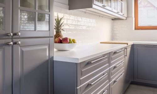 kitchen installations by flat pack kitchens