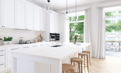 flat pack kitchen installers Brisbane