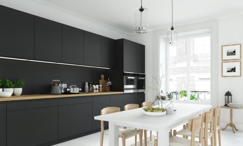 Brisbane kitchen installations